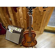 Godin 5th Avenue Kingpin II Hollow Body Electric Guitar