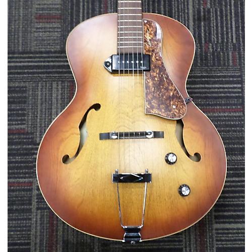 Godin 5th Avenue Kingpin P90 Hollow Body Electric Guitar