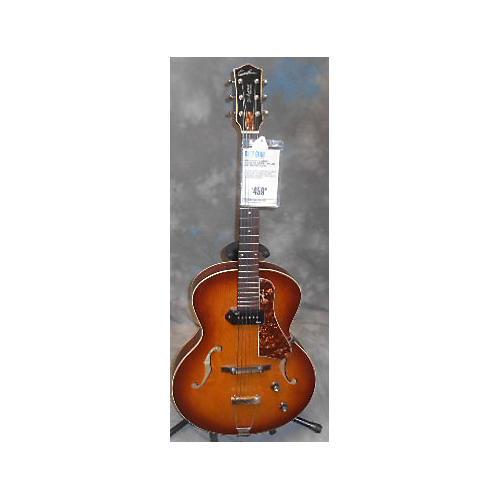 Godin 5th Avenue Kingpin P90 Hollow Body Electric Guitar-thumbnail