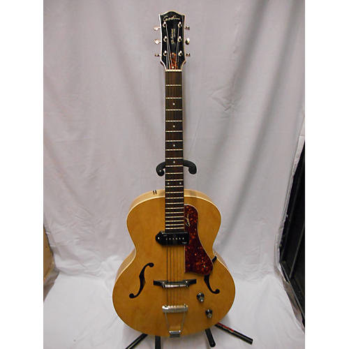 Godin 5th Avenue Kingpin P90 Hollow Body Electric Guitar-thumbnail