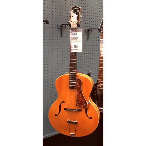 Godin 5th Avenue Natural SG Acoustic Guitar