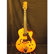 Godin 5th Avenue Uptown Hollow Body Electric Guitar