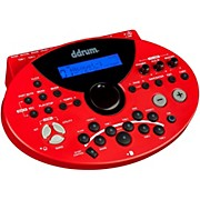 Ddrum 5xm Series Electronic Drum Module