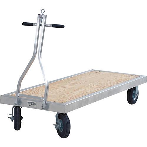 Command Center 6 Foot Equipment / Floor Cart