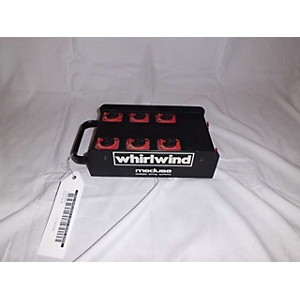 Pre-owned Whirlwind 6 INPUT SNAKE Snake by Whirlwind