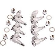 Sperzel 6 In-Line Locking Tuners