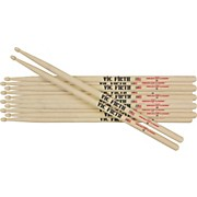Vic Firth 6-Pair American Classic Hickory Drumsticks