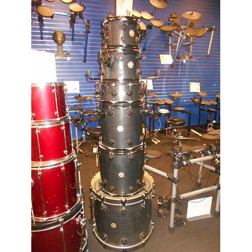 DW 6 Piece Collector's Series Drum Kit-thumbnail