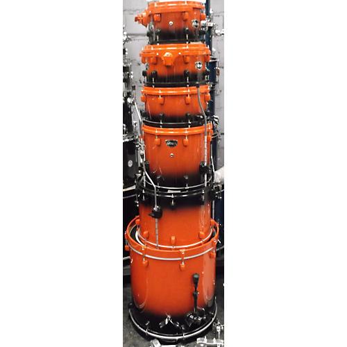 Ddrum 6 Piece Dominion Maple Drum Kit-thumbnail