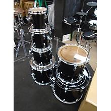 Ludwig 6 Piece Drum Kit