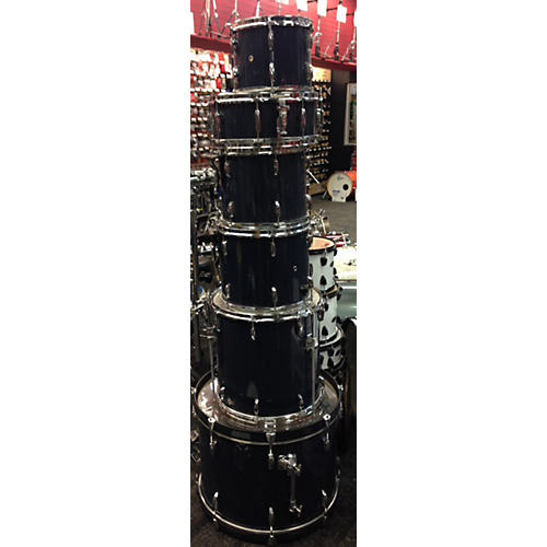 Pearl 6 Piece Export Drum Kit