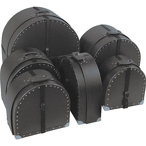 Nomad 6-Piece Fiber Drum Case Set-thumbnail