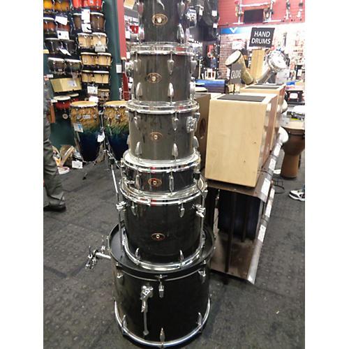 Tama 6 Piece Imperialstar Drum Kit-thumbnail
