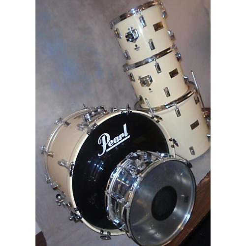 used pearl 6 piece masters mcx series drum kit guitar center. Black Bedroom Furniture Sets. Home Design Ideas