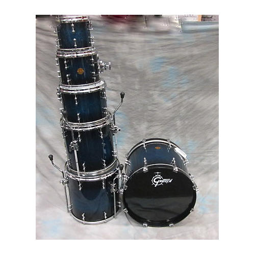 Gretsch Drums 6 Piece New Classic Euro Drum Kit-thumbnail