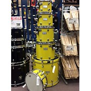 Mapex 6 Piece Saturn Studioease 6 Piece Drum Kit