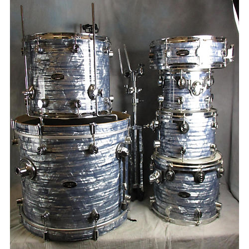 Pacifica 6 Piece Shell Drum Kit-thumbnail