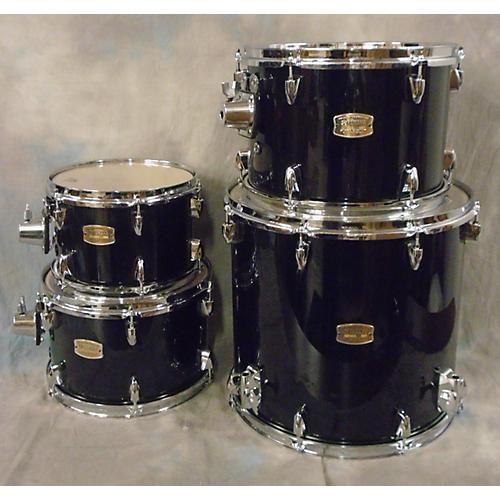 yamaha 6 piece stage custom drum kit 67. Black Bedroom Furniture Sets. Home Design Ideas