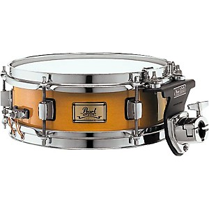 Pearl 6-Ply Maple Shell Snare Drum with ISS Mount by Pearl