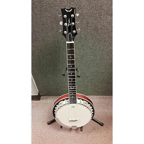Dean 6 STRING Banjo