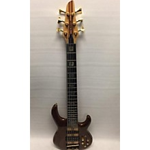 Carvin 6 STRING Electric Bass Guitar