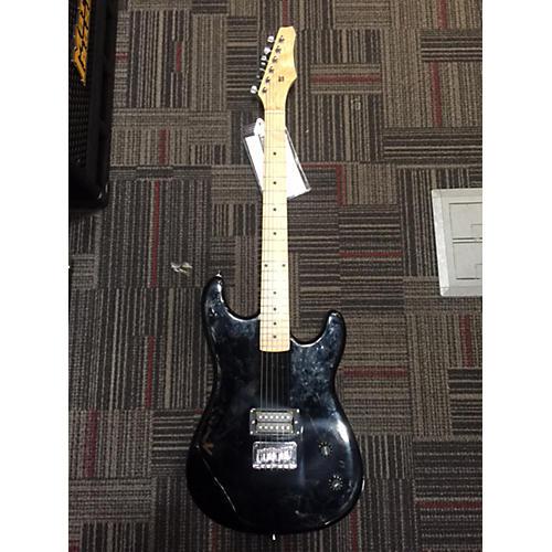 Davison 6 STRING GUITAR Solid Body Electric Guitar