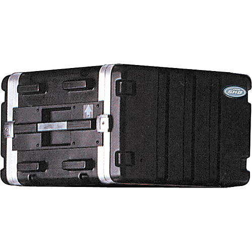 SKB 6-Space ATA Rack Case-thumbnail