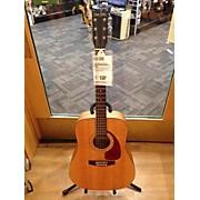Simon & Patrick 6 Spruce Acoustic Guitar