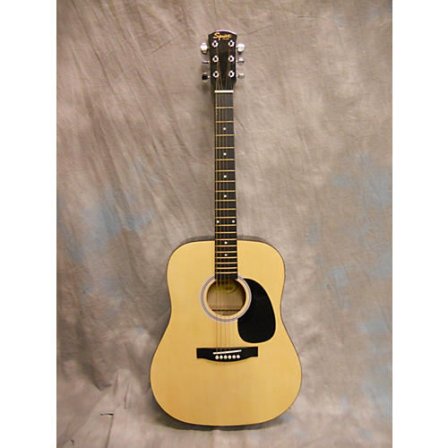 Squier 6 String Acoustic Guitar