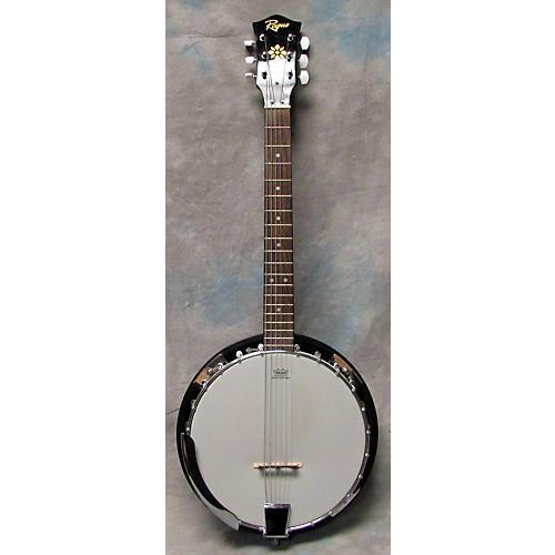 Rogue 6 String Banjo Banjo-thumbnail