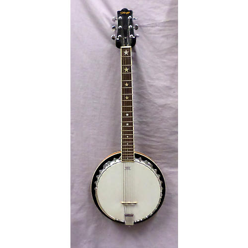 Stagg 6 String Banjo
