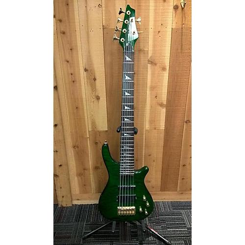 Johnson 6 String Bass Electric Bass Guitar