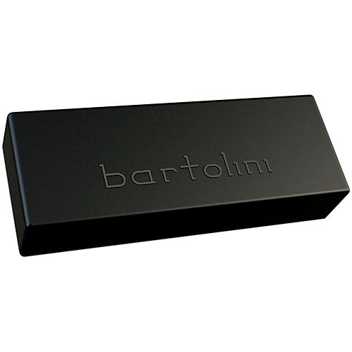 Bartolini 6-String Bass M5 Soapbar Quad Coil Bridge Pickup