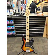 SX 6 String Electric Bass Guitar