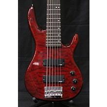 Alvarez 6 String Electric Bass Guitar