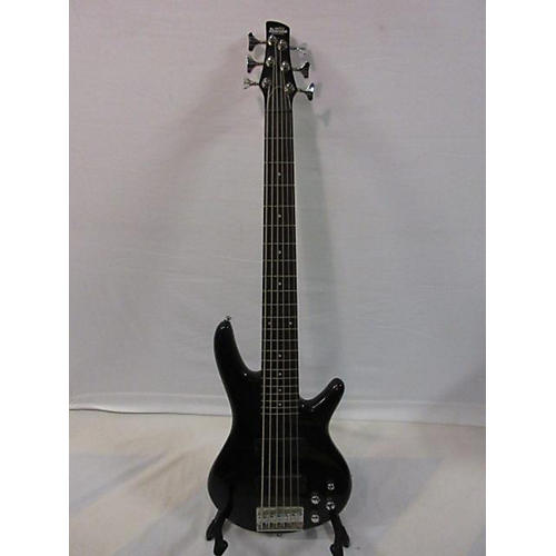 Ibanez 6 String Gio Bass