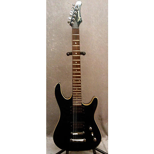 Samick 6 String Solid Body Electric Guitar-thumbnail