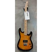 Davison 6 String Solid Body Electric Guitar