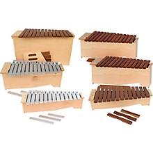 Lyons 6-piece Orff Instrument Set