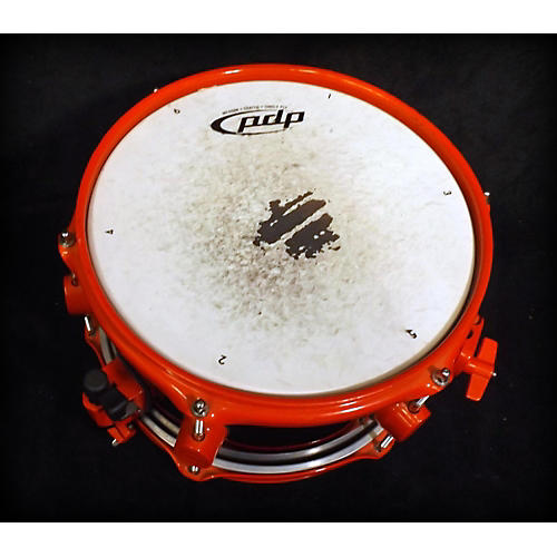 PDP by DW 6.5X10 805 Popcorn Snare Drum-thumbnail
