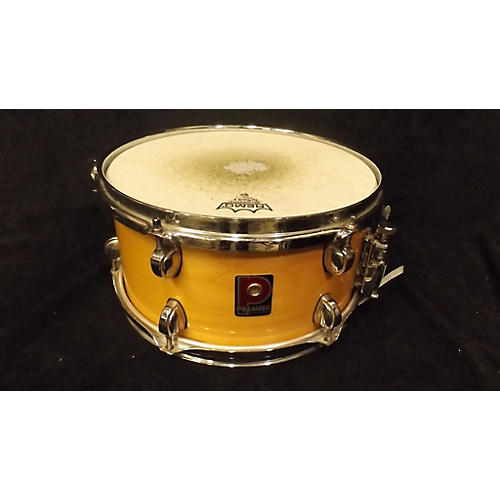 Premier 6.5X12 Maple Snare Drum