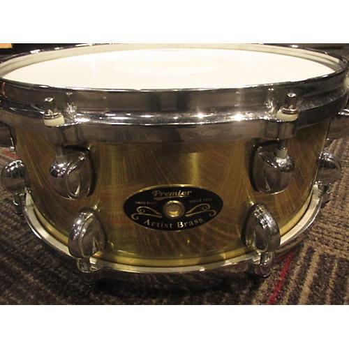 Premier 6.5X13 Artist Drum