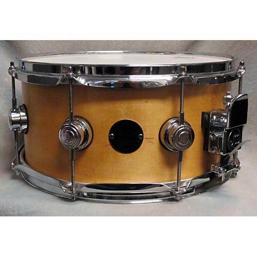 DW 6.5X13 Craviotto Drum