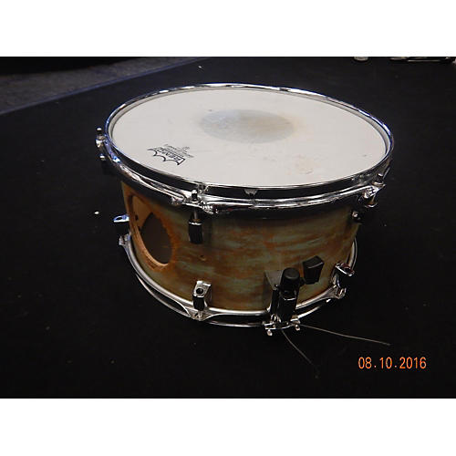 Pearl 6.5X13 Customized Snare Drum-thumbnail