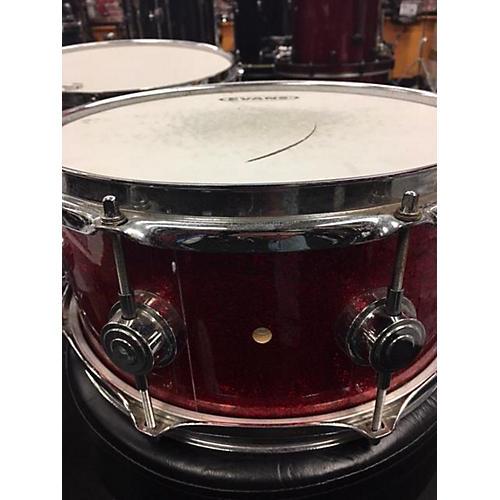 DW 6.5X13 Drum Workshop Drum