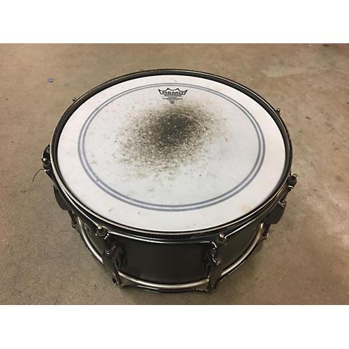 Tama 6.5X13 Metalworks Snare Drum ALUMINIUM 14