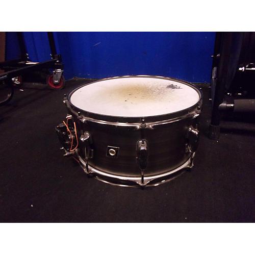 Tama 6.5X13 Metalworks Snare Drum GREY 14