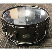 Tama 6.5X13 NICKEL PLATED SNARE Drum