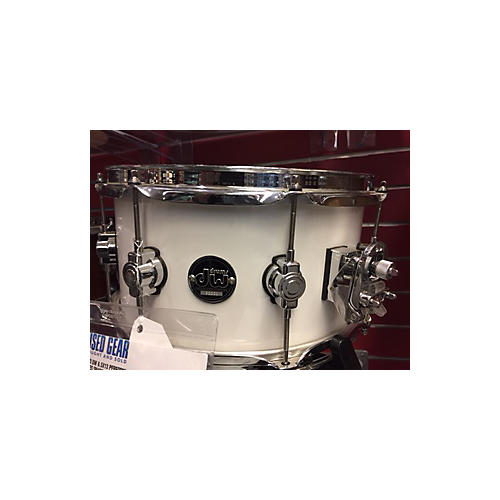 DW 6.5X13 Performance Series Snare Drum-thumbnail