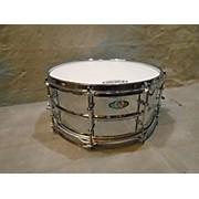 Ludwig 6.5X13 Steel Drum